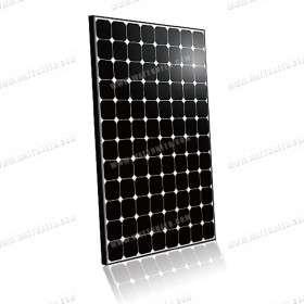 panneau photovoltaique monocristallin rendement. Black Bedroom Furniture Sets. Home Design Ideas