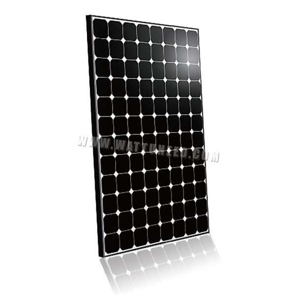 Panneau solaire benq sunforte 335wc monocristallin - Panneau solaire quelle puissance ...
