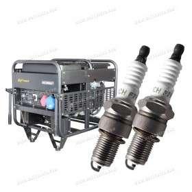 Kit de maintenance pour groupe électrogène IC680E