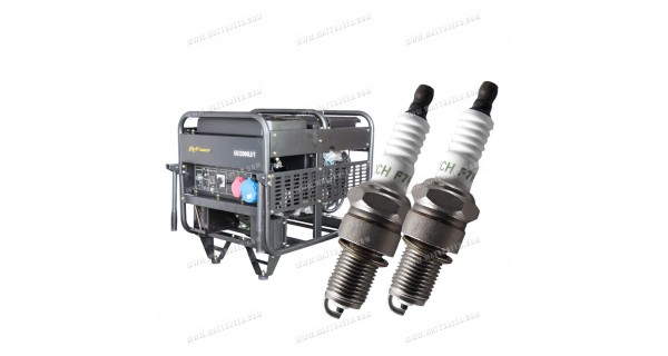 Kit de maintenance pour groupe électrogène IC210