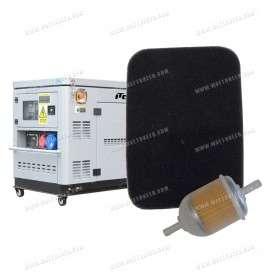 Kit de maintenance pour groupe électrogène D840E