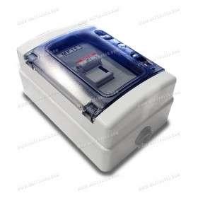 Fuse box for battery - Coffret avec fusible pour batterie -100A