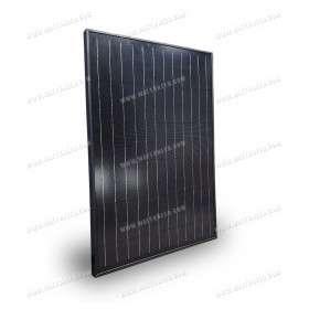 Panneau solaire 12V 100Wc monocristallin black serie