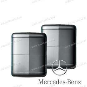 Energy storage batteries Home 12 kWh - Mercedes-Benz