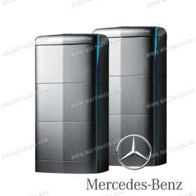 Energy storage Home 18 kWh - Mercedes-Benz