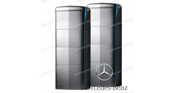 Energy storage Home 20 kWh - Mercedes-Benz