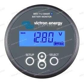 Battery monitor Victron BMV-712 SMART