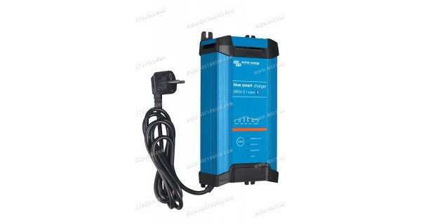 Chargeur Blue Smart IP22 - 12/24 Volts