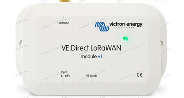 Module VE.Direct-LoRaWan