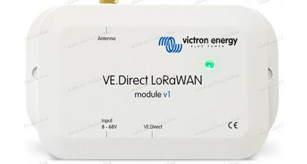 Module VE.Direct-LoRaWan