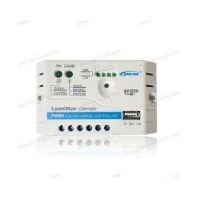 Epever PWM LS0512EU 12V - 5A with USB output