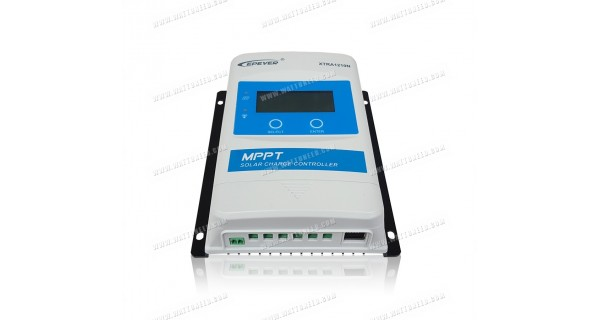 Régulateur MPPT Tracer Serie