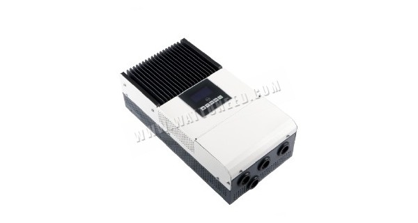 TBB SP Serie MPPT Regulator - 60A