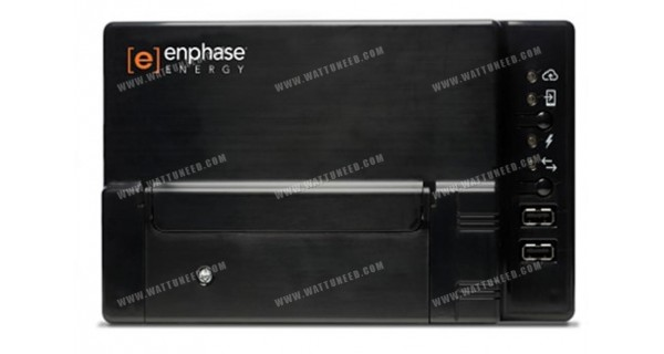 Enphase Envoy-S Communication Gateway