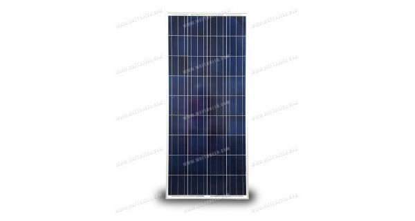 Solar panel 150Wp 12V monocrystalline