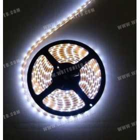 Flex LED strip 3528 white - power supply include