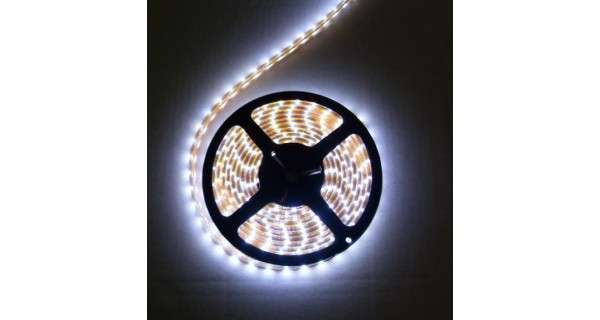 Ruban LED multicolore