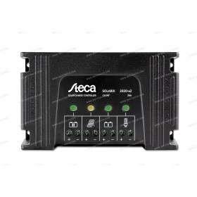 Régulateur solaire Steca Solarix 2020-x2