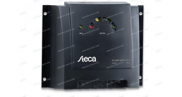 Steca Solarix 1010 MPPT controller
