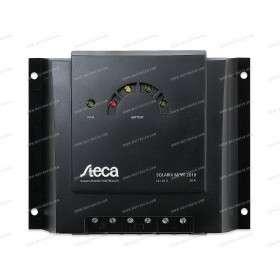 Steca Solarix 2010 MPPT controller