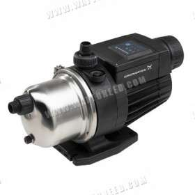 MQ-35 Grundfos booster pump