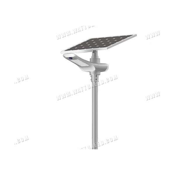 Solar Lamp Post Led Autonomous 100w
