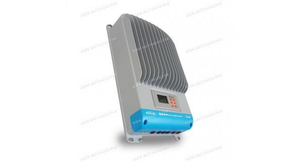 Régulateur de charge MPPT Epever iTracer-AD 45A ou 60A