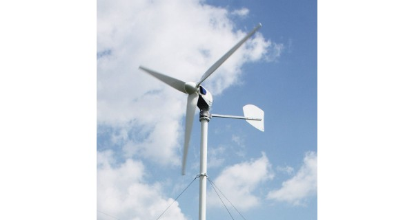 Wind turbine ANTARIS 2.5 kW - Off Grid