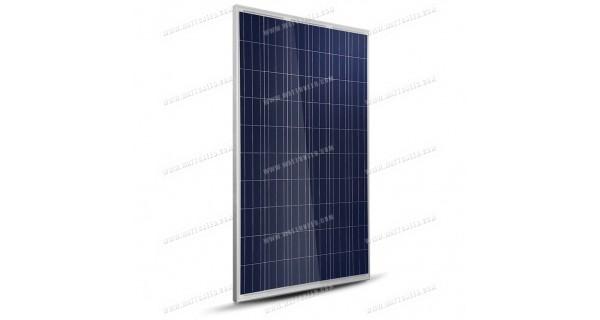 Panneau solaire TrinaSolar poly 270Wc