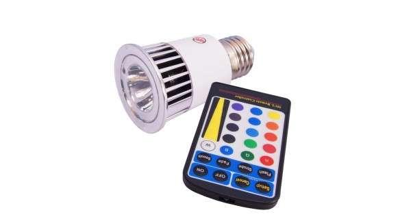 LED 5W RGB