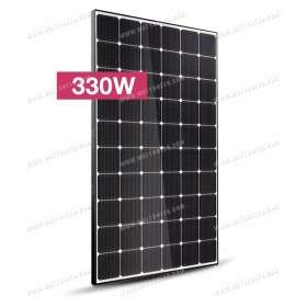 LG NeON 2 330Wc monocrystalline solar panel