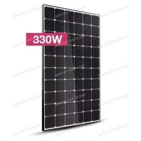 Panneau solaire LG 330Wc NeON 2 monocristallin