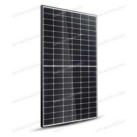 Panneau solaire Q.Cells DUO 315Wc mono cadre noir