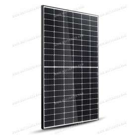 Q.Cells DUO 315Wc mono solar panel black frame
