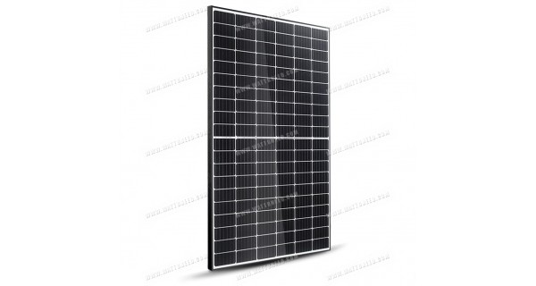 Solar Panel Q.Peak 290Wc mono black