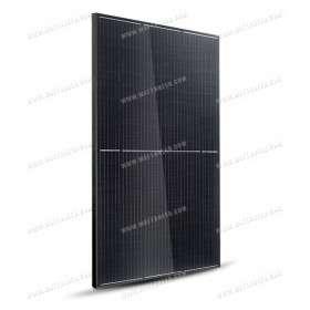 Panneau solaire Q.Cells DUO 310Wc mono full black