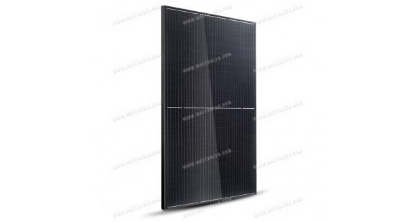 Q.Cells solar panel DUO 310 mono full black