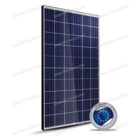 Panneau solaire BenQ 265Wc polycristallin