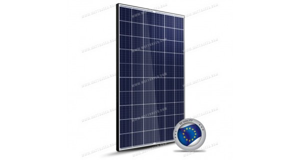 BenQ Solar panel 260Wp polycrystalline