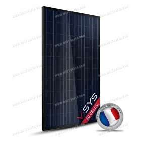 Panneau solaire Systovi V-SYS 300Wc mono