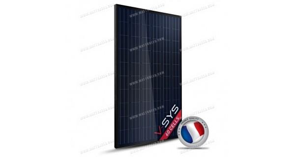V-SYS solar panel 250Wp