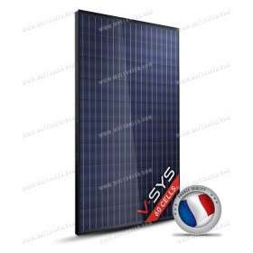 Panneau solaire Systovi V-SYS 260Wc poly