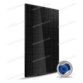 Solar Panel BenQ 300Wc single-crystal one full black