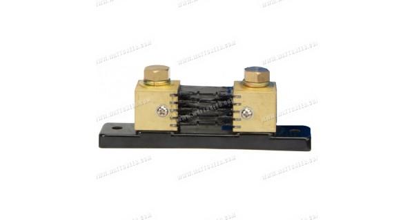 Victron Shunt 500A/1000A/2000A - 50mV