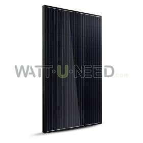 Solar Panel Solar LONGi 300Wc single-crystal one full black