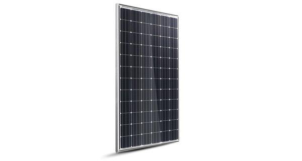 LG solar module 370Wp NeON R monocrystalline