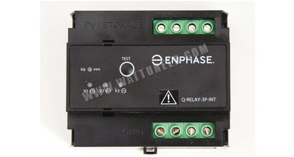 Micro onduleur Enphase iQ7