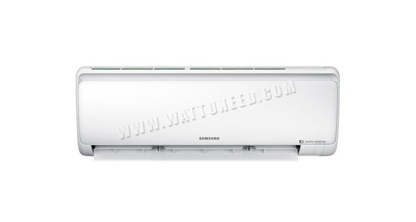 Pompe à chaleur Samsung Maldives Mono-Split résidentiel de 2,5 à 6,8 kW