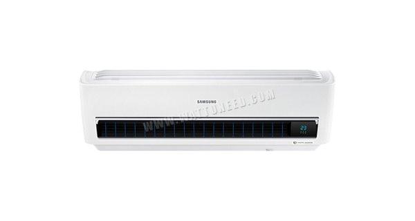 Pompe à chaleur Samsung Wind Free 3,5 kw
