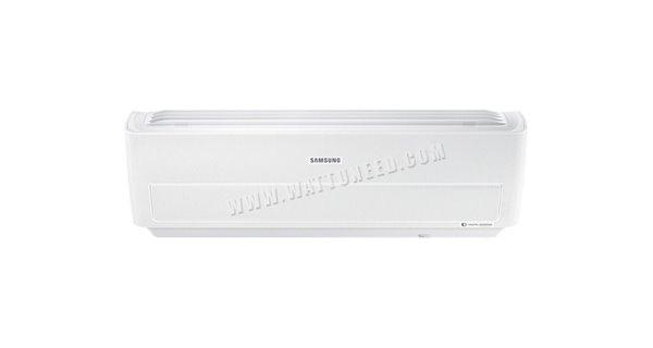 Pompe à chaleur Samsung Wind Free 2 kW Multi-Split